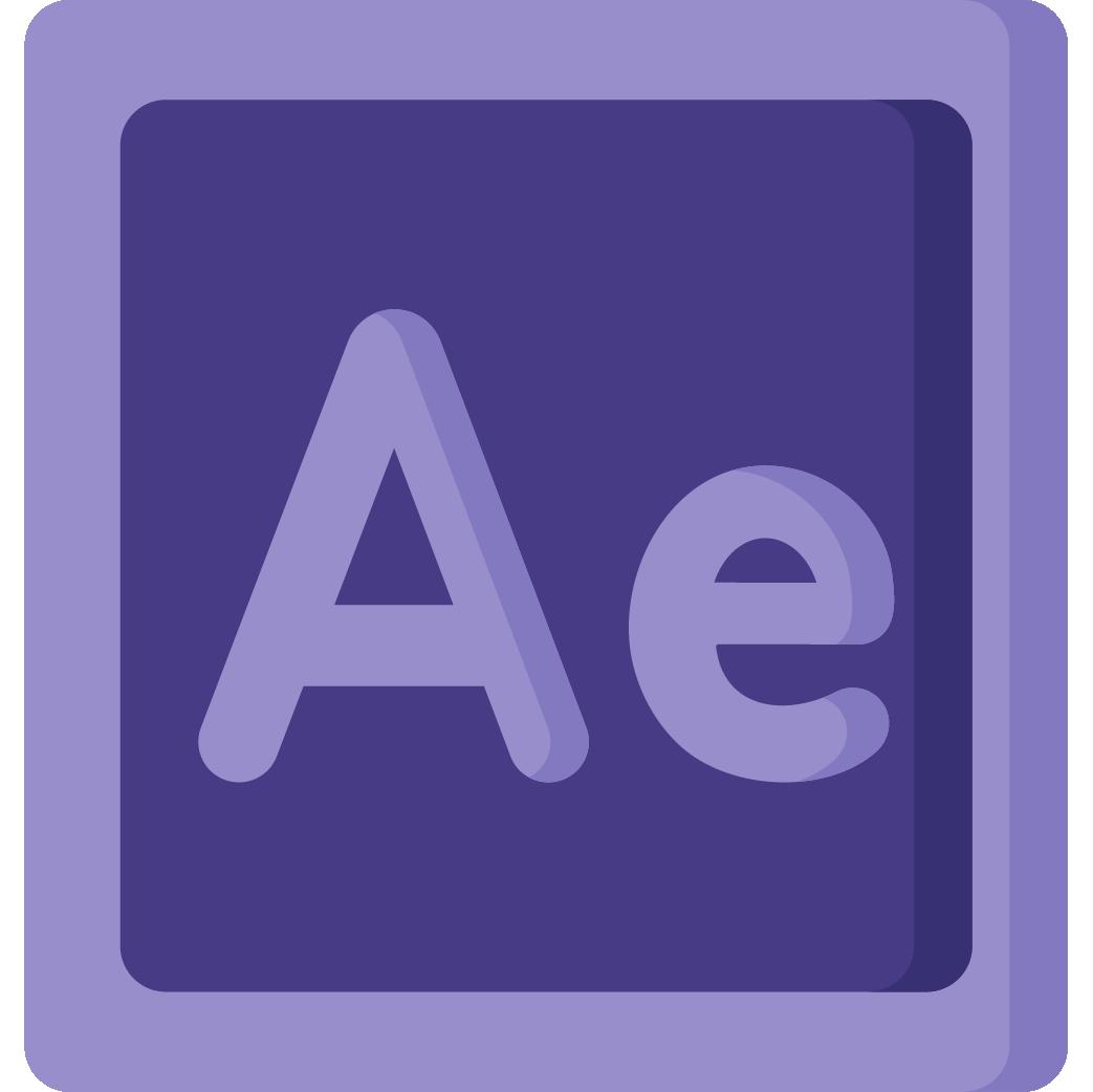 Logo After Effect