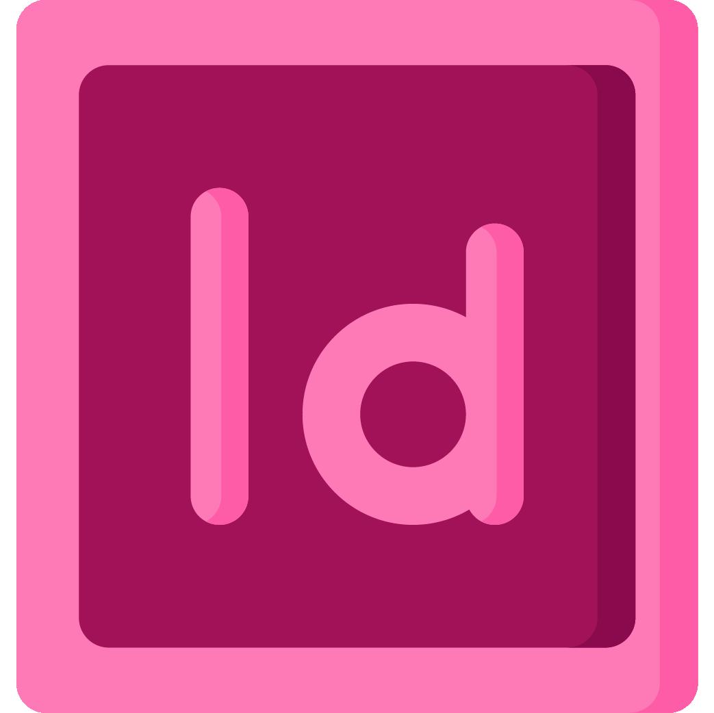 Logo Indesign
