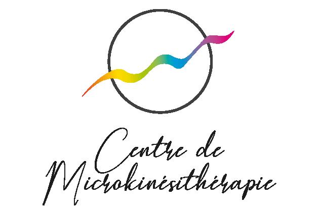 Logo Centre de Microkinésithérapie