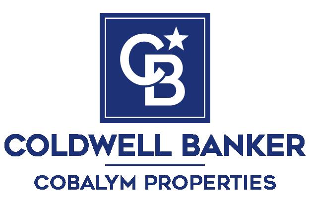 Logo Coldwell Banker Cobalym Properties