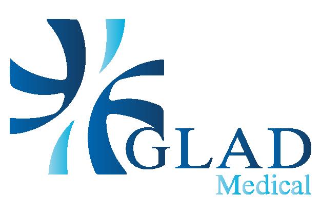 Logo Glad Medical