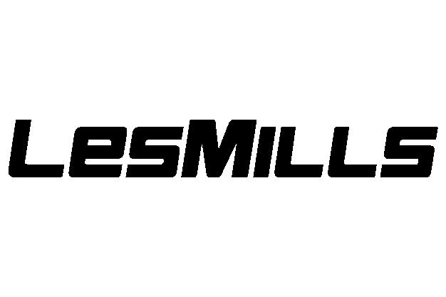 Logo LesMills