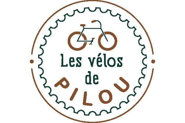 Logo Les Vélos de Pilou