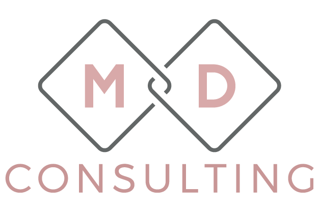 Logo MD Consulting