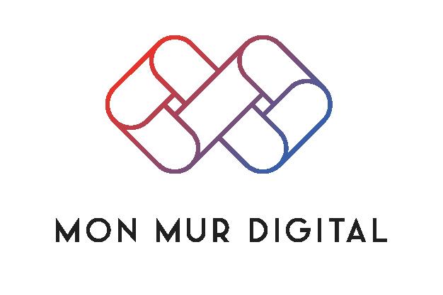 Logo Mon Mur Digital