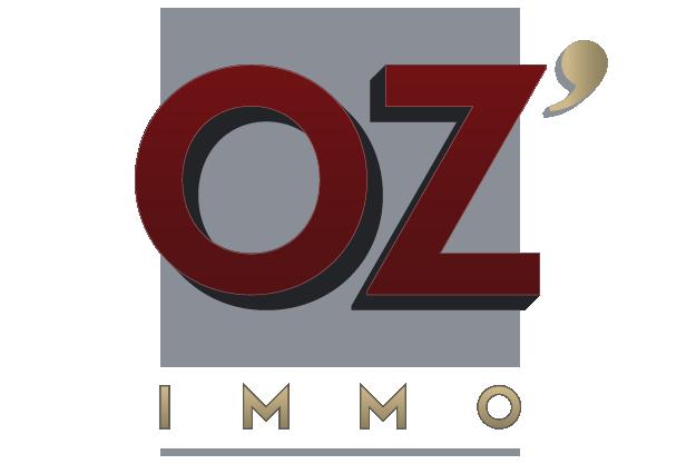 Logo OZ Immo
