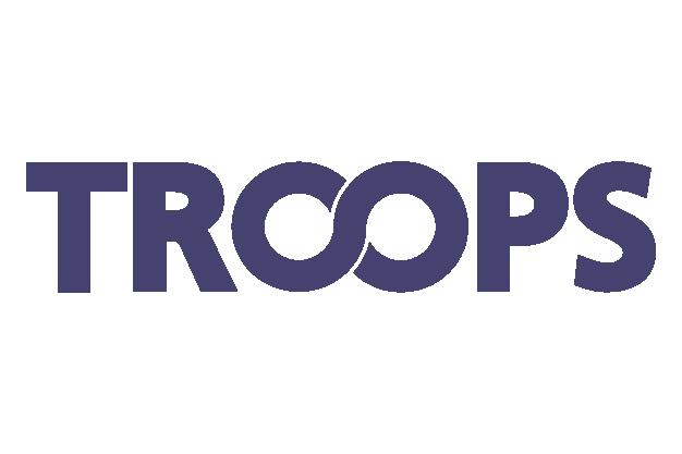 Logo Troops